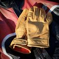 Goldtop Bobber gloves