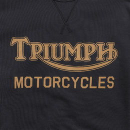 Triumph Radial painatus